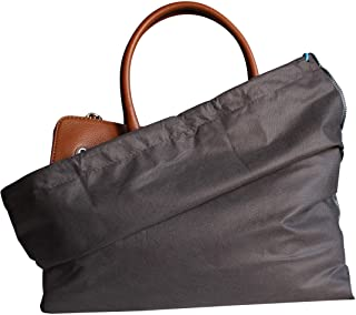 Dust Cover Bag for Handbags Purses Shoes Boots, Set of 4 Non-woven bags, Breathable Drawstring Storage Pouch