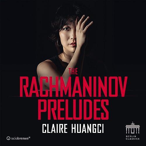 Rachmaninov: The Preludes