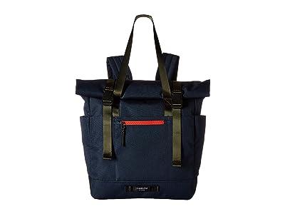 Timbuk2 Forge Tote (Nautical/Bixi) Tote Handbags