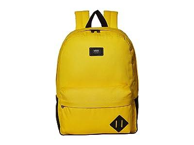 Vans Old Skool III Backpack (Sulphur) Backpack Bags