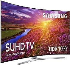 Samsung - TV led Curvo suhd 65 ue65ks9500 4k HDR 1000, wi-fi y Smart TV