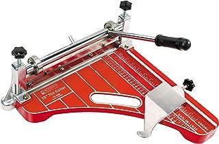 Roberts 10-900 Vinyl Tile Cutter, 12