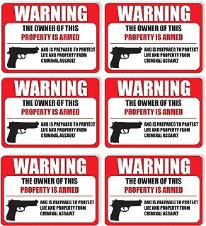 Best gun window stickers Reviews