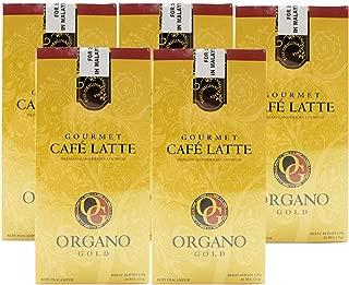 Best organo coffee latte Reviews