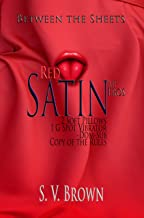 Red Satin (Between the Sheets)