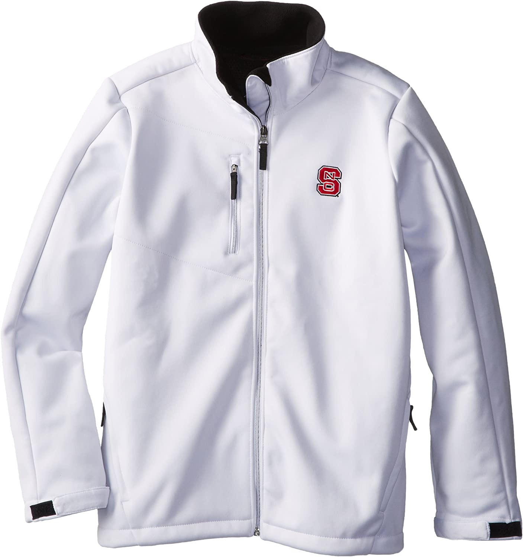 NCAA North Carolina State Wolfpack Traverse Jacket Womens