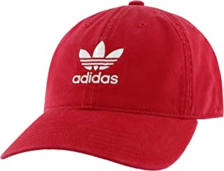 Best adidas red hat Reviews