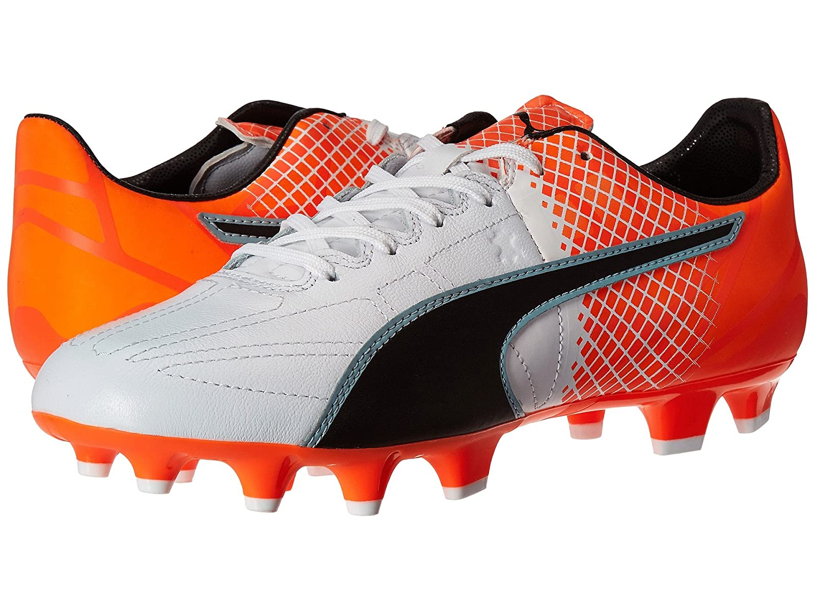 PUMA evoSPEED 3.5 LTH FGCheap and distinctive eye-catching shoes