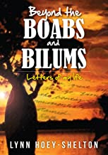 Beyond the Boabs and Bilums: Letters of My Life