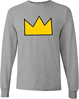 Betty's Crown Sweater - River Arch Veronica Comic TV Long Sleeve T Shirt