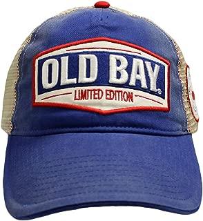 old bay hat