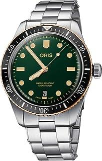 Oris Diver Sixty-Five 01 733 7707 4357-07 8 20 18