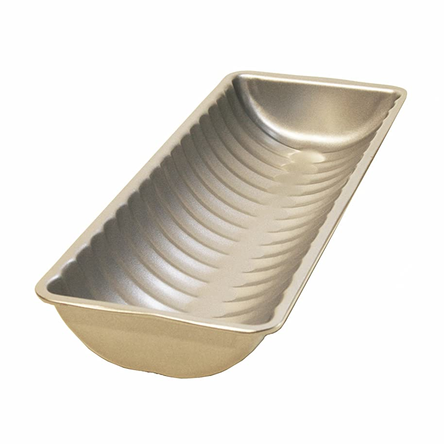 Almond Cake Pan w/Recipe