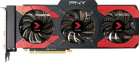 Pny GeForce GTX 1070 8GB XLR8 Gaming Overclocked Edition, VCGGTX10708XGPB-OC-BB