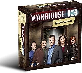 board games warehouse