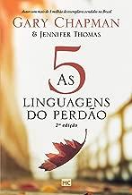 As 5 linguagens do perdão (Portuguese Edition)