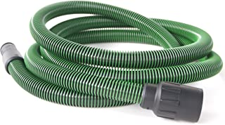 Festool 452878 Antistatic Hose, 27mm X 3.5m (1 1/16 in X 11.5 ft)