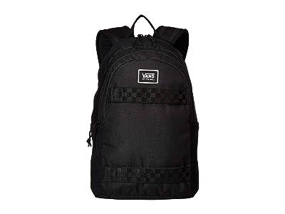 Vans Strand Skate Pack (Black) Backpack Bags