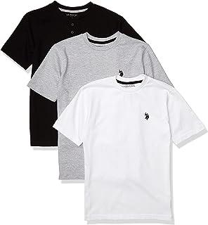 U.S. Polo Assn. Camiseta Camiseta para Niños