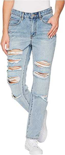 Billabong - Cheeky Denim Pants