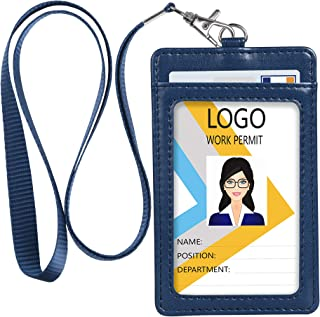 design your own badge holder