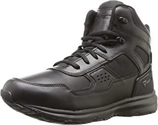Bates Men's Raide Sport Mid Fire and Safety Boot