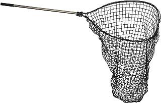 Frabill 8425 Power Catch Big Game Teardrop Landing Net, 32 x 41-Inch, Premium Landing Net,Multi