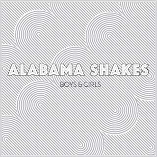 Best alabama shakes hold on mp3 Reviews