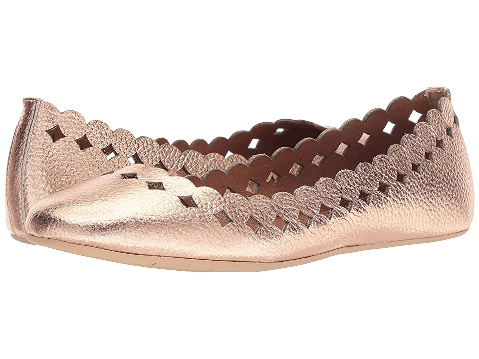 Sudini Simmi (Rose Gold Metallic) Women