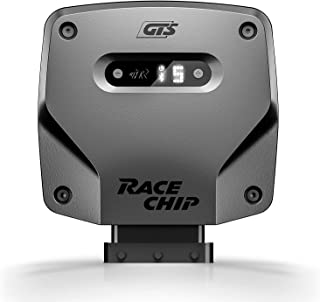 RaceChip GTS Performance Chip Tuning VW Passat B7 (3C, 36) (2010-2014) 2.0 TDI (138 HP/ 103 kW), Increase Horsepower & Torque