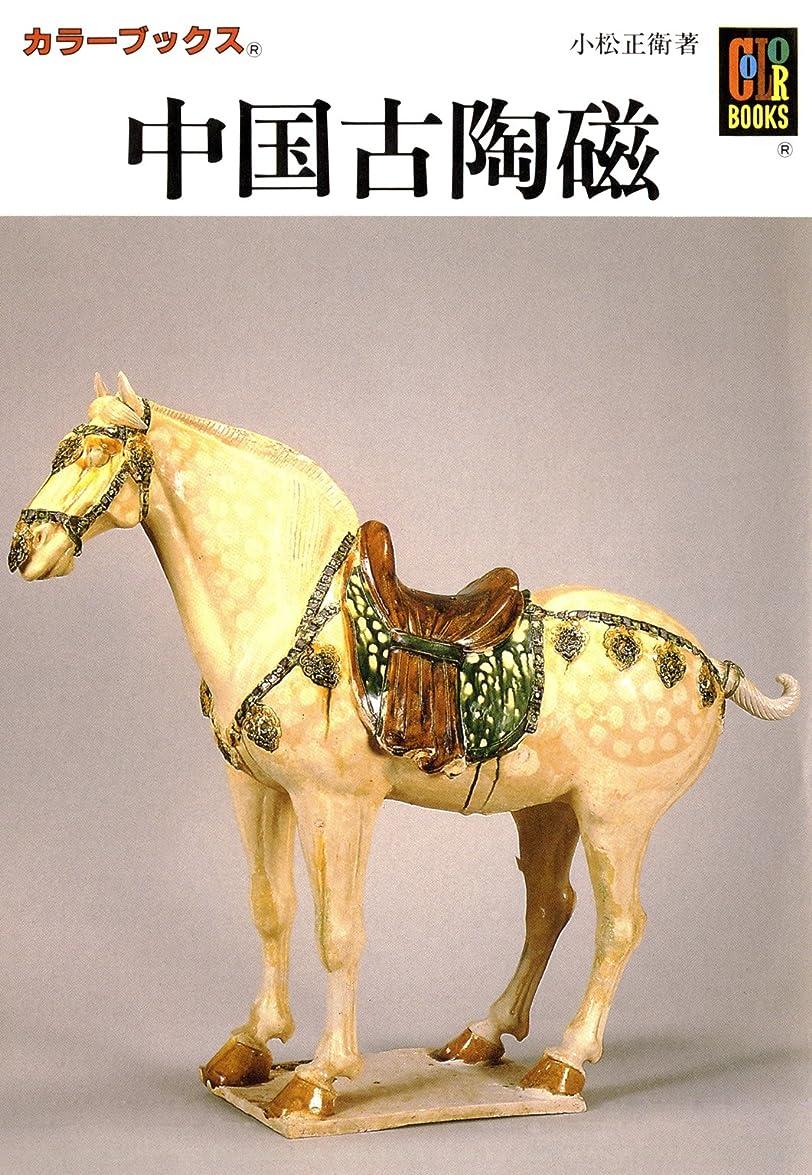 クロス酸化する寄付する中国古陶磁 (カラーブックス)