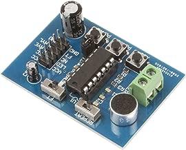 NOYITO ISD1820 Voice Board Sound Recorder for Arduino EK1177