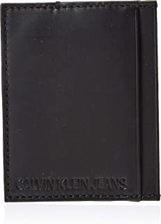CALVIN KLEIN BILLBOARD CARD CASE for MEN-BLACK