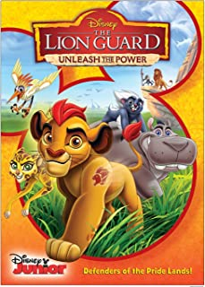 Best lions overall lion guard Reviews