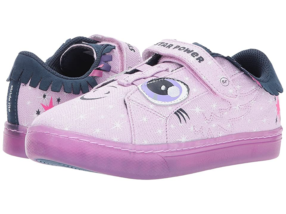 Stride Rite My Little Pony Twilight Sparkle Magic (Toddler/Little Kid) (Purple) Girls Shoes