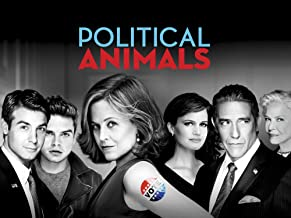 Best political animals season 1 episode 2 Reviews