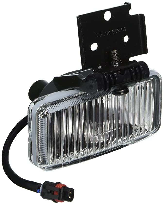 Depo 333-2013L-ASD Jeep Grand Cherokee Driver Side Replacement Fog Light Assembly