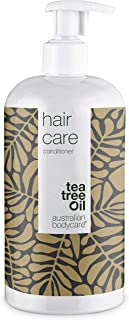 Australian Bodycare Hair Care 500 ml | Tea Tree Oil conditioner | Balsam bra vid irriterad hårbotten och mjäll | Närande b...