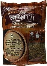 MacLean's Outdoor Scotch Liquor Barbecue Smoking Chips - BBQ Smoker Supplies (Scotch Barrel)