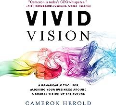 Best vivid vision by cameron herold Reviews