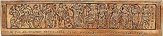 Talos Artifacts The Twelve Olympians Gods Ceramic Relief - Ancient Greece - Mount Olympus