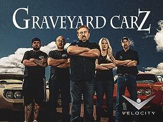 Graveyard Carz Season 5