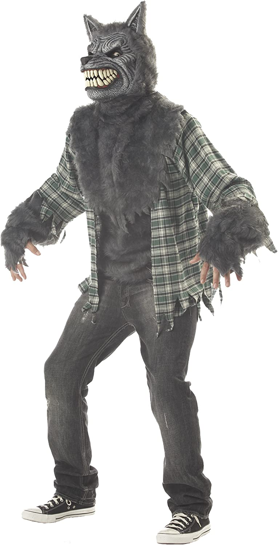 Aptafêtes, cs968916   L, werewolf costume, size L
