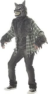 Men's Full Moon Madness Costume
