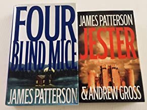 2 Books! 1) Four Blind Mice 2) Jester