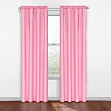 ECLIPSE Kids Curtains for Bedroom - Polka Dots 42