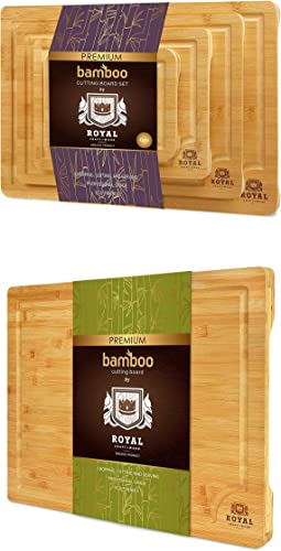 """lowest Cutting Board Set of online 4 and Cutting 2021 Board XXL, 20""""x14"""" sale"""