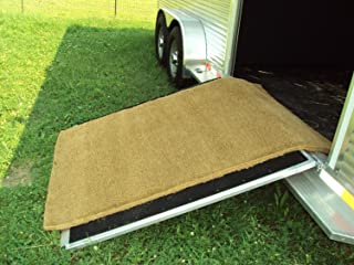 trailer mats for horse trailers