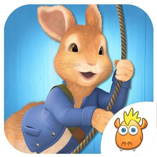 Fête d'anniversaire de Peter Rabbit
