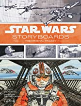 Best star wars storyboards the original trilogy Reviews